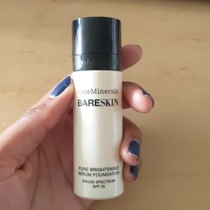 COPY - BareMinerals Bare Porcelain Serum Foundati…